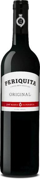 Portugalské víno Periquita Original 2013 na eshopu vín z Portugalska