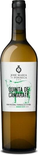 Portugalské víno Quinta de Camarate na eshopu vín z Portugalska