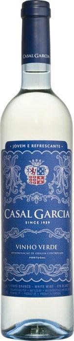 Portugalské víno Casal Garcia Vinho Verde Branco na eshopu vín z Portugalska