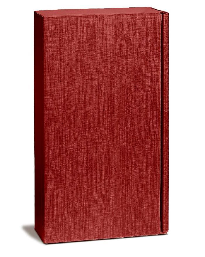 Barva červená - bordeuax
