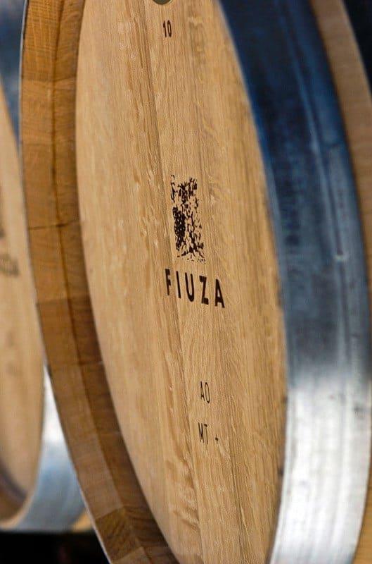 FIUZA Wines