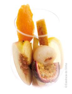 alvarinho odrůda