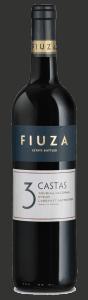 FIUZA 3 CASTAS RED
