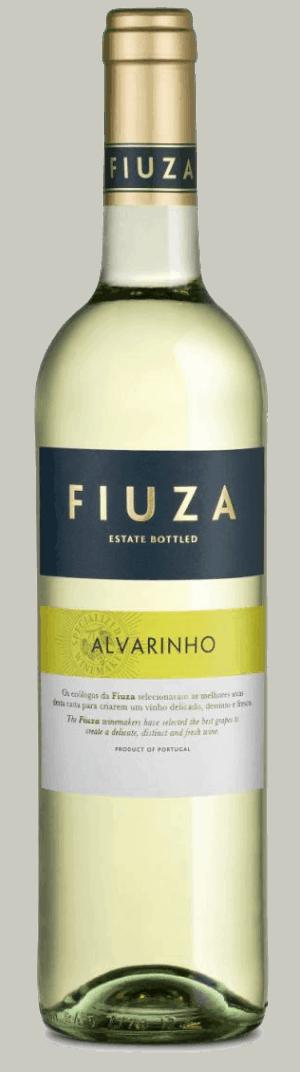 Portugalské víno Fiuza Alvarinho na eshopu vín z Portugalska