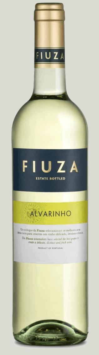 FIUZA ALVARINHO
