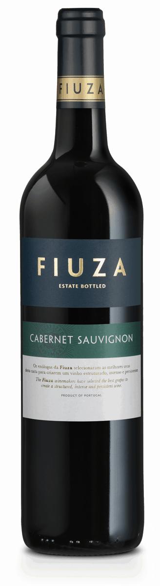 FIUZA CABERNET SAUVIGNON