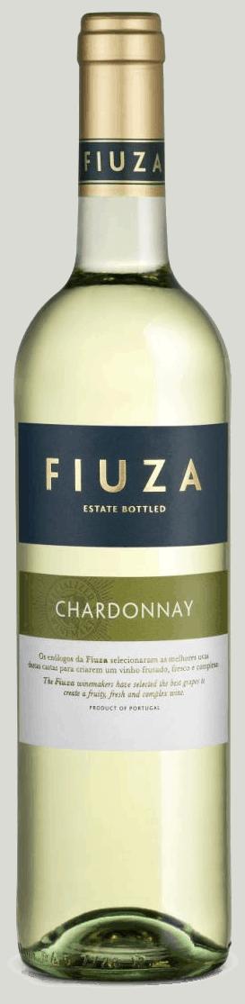 Portugalské víno Fiuza Chardonnay na eshopu vín z Portugalska