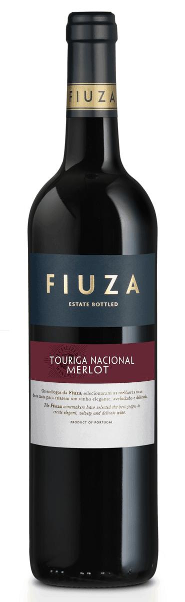 FIUZA TOURIGA NACIONAL & MERLOT