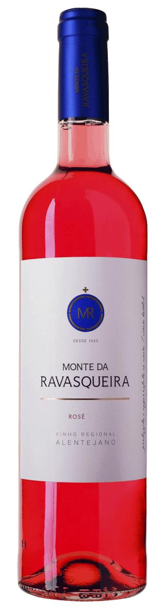 Monte da Ravasqueira Rosé