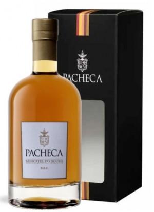 Portugalské víno Quinta da Pacheca Moscatel Douro na eshopu vína z Portugalska