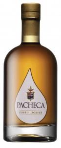 PACHECA LÁGRIMA PORT