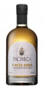 PACHECA WHITE PORT