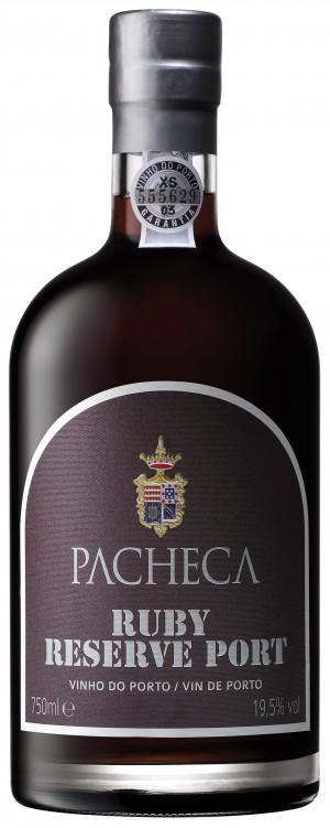 PACHECA Ruby Reserv Port