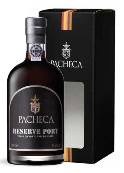 Portské víno Quinta da Pacheca Reserve Porto Tawny na eshopu vína z Portugalska
