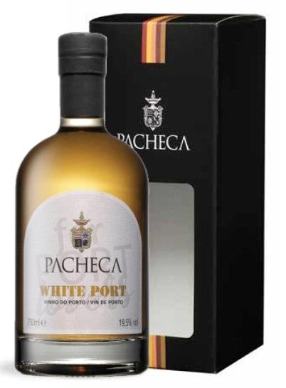 Portské víno Quinta da Pacheca White Porto na eshopu vína z Portugalska
