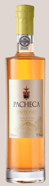Pacheca Port White