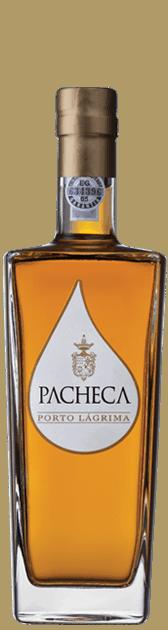 Pacheca Port Lágrima