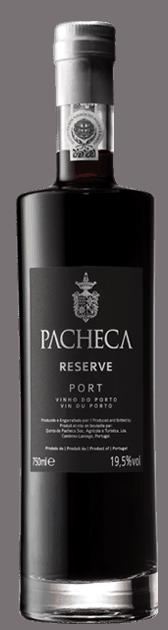 Pacheca Port Reserve