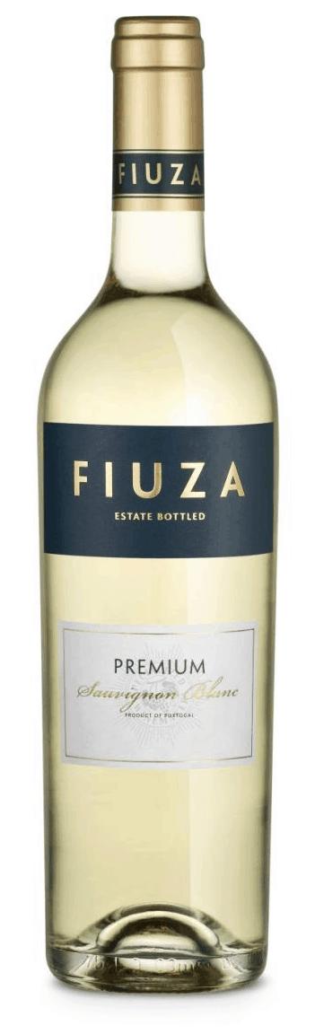 FIUZA PREMIUM WHITE