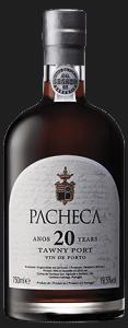 Pacheca Port 20 Years Tawny