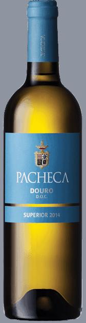 Pacheca Superior White 2016