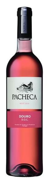 Pacheca Rosé