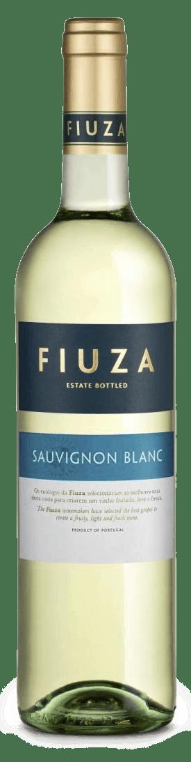 Portugalské víno Fiuza Sauvignon Blanc na eshopu vín z Portugalska