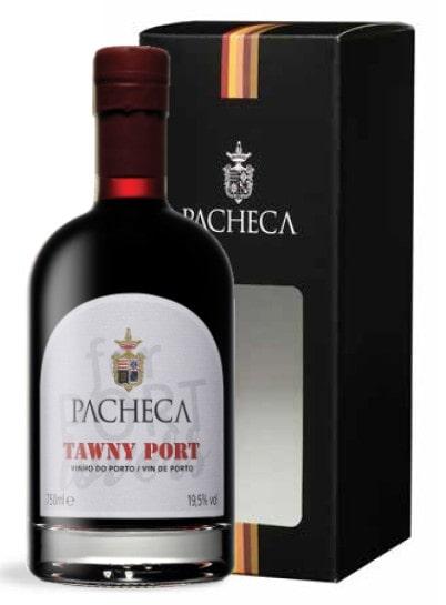 Portské víno Quinta da Pacheca Tawny Porto na eshopu vína z Portugalska