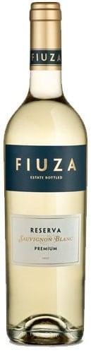Portugalské víno Fiuza Premium White na eshopu vín z Portugalska