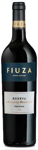Portugalské víno Fiuza Premium Red na eshopu vín z Portugalska