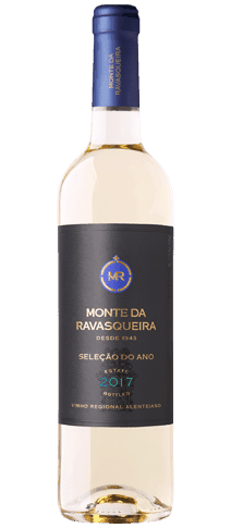 Monte da Ravasqueira Selection of the Year Branco