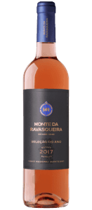 Monte da Ravasqueira SELECTION OF THE YEAR ROSÉ