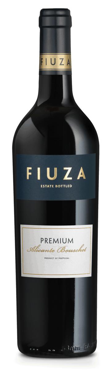FIUZA PREMIUM RED