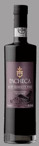 PACHECA RUBY RESERVE PORT