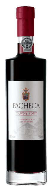 Pacheca Port Tawny