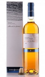 Moscatel D. Soares Franco Private Collection DOC