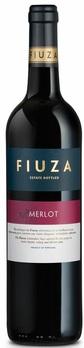 Portugalské víno Fiuza Merlot na eshopu vín z Portugalska
