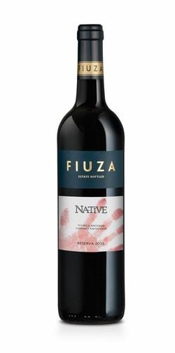 Portugalské víno Fiuza Native Red na eshopu vín z Portugalska