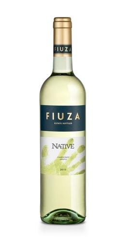 Portugalské víno Fiuza Native White na eshopu vín z Portugalska
