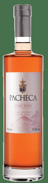 PACHECA Pink Port