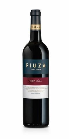 Portugalské víno Fiuza Tinta Miúda na eshopu vín z Portugalska
