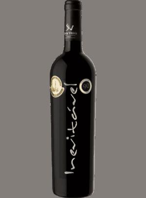 Portugalské víno Santa Vitória Inevitável na eshopu vín z Portugalska