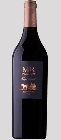 Portugalské víno Monte da Ravasqueira Premium Tinto Touriga Nacional na eshopu vín z Portugalska