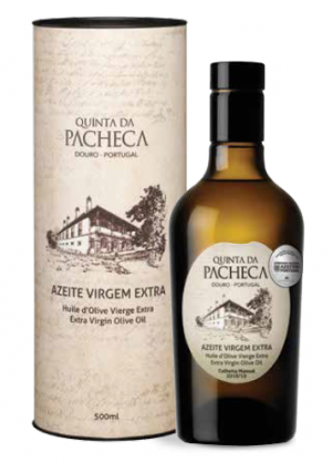 Pacheca Olive Oil