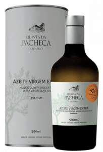 QUINTA DA PACHECA - OLIVE OIL VIRGEM EXTRA