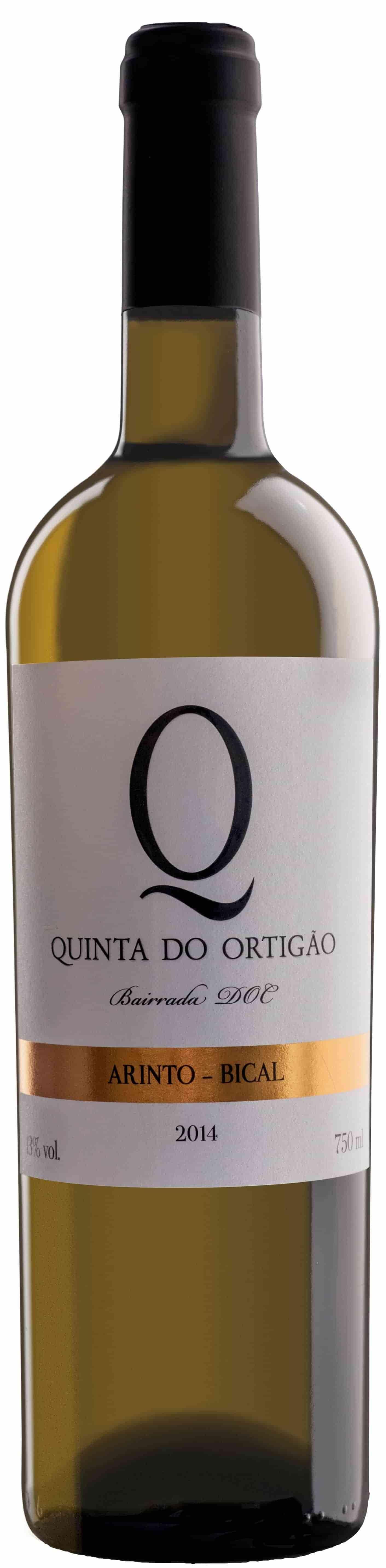 Quinta do Ortigão Arinto Bical