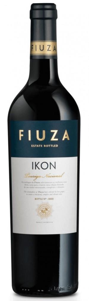 Portugalské víno Fiuza Ikon na eshopu vín z Portugalska