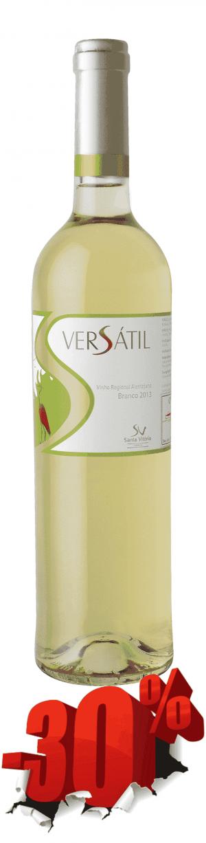 Portugalské víno Versátil Branco 2014 na eshopu vín z Portugalska