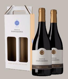 Monte da Ravasqueira Vinha das Romãs