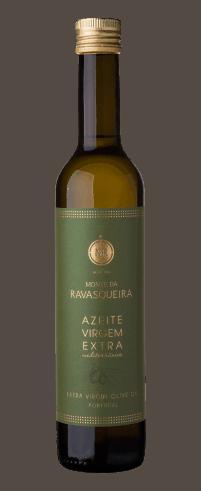 Portugalské víno Monte da Ravasqueira Azeite Extra Virgem na eshopu vín z Portugalska